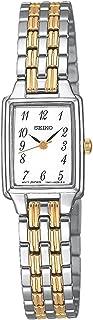 ساعة سيكو للنساء SXGL61 رسمية بلونين