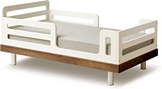 oeuf toddler bed used