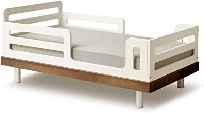 Amazon.com : KidCo Convertible Crib Mesh Bed Rail, White : Baby