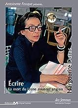 Marguerite Duras : La mort du jeune aviateur anglais + Ecrire [Francia] [DVD]