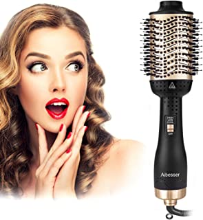 Best travel hot air styling brush Reviews