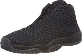 6c06ee82f Jordan Nike Kids Air Future Bg Basketball Shoe Boys Girls