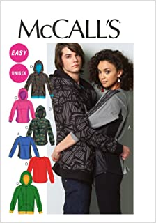 sweatshirt patterns mccalls