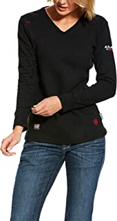 womens fire resistant clothing