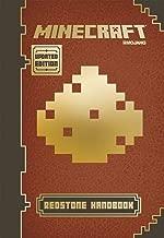 Minecraft: Redstone Handbook (Updated Edition): An Official Mojang Book