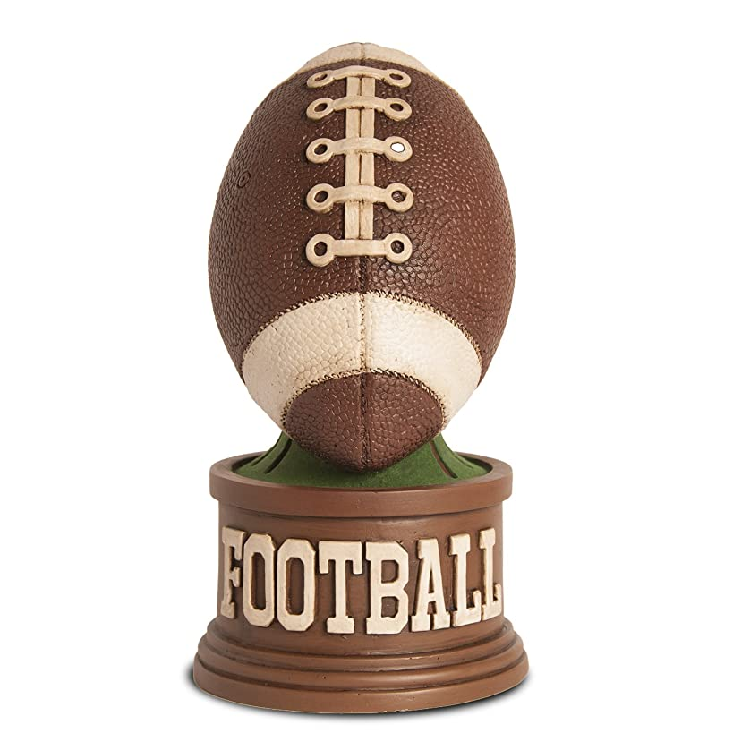 Game Ball AromaBreeze Fragrance Diffuser - Great Addition to Any Childrens Room, Home, or Office Decor - Powered By USB Adapter or AA Batteries To Replace Scented CandlesCLEARANCE ITEM