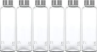 seltzer bottle glass