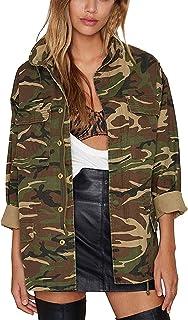 66c8bd53c Amazon.es: chaqueta camuflaje
