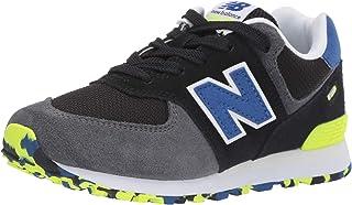 New Balance Kids' Iconic 574 Sneaker
