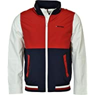 Men's Washington Regatta Colorblocked Yacht Jacket