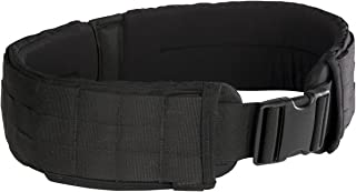 Granite Tactical Gear Padded Patrol Belt - Black X-Large