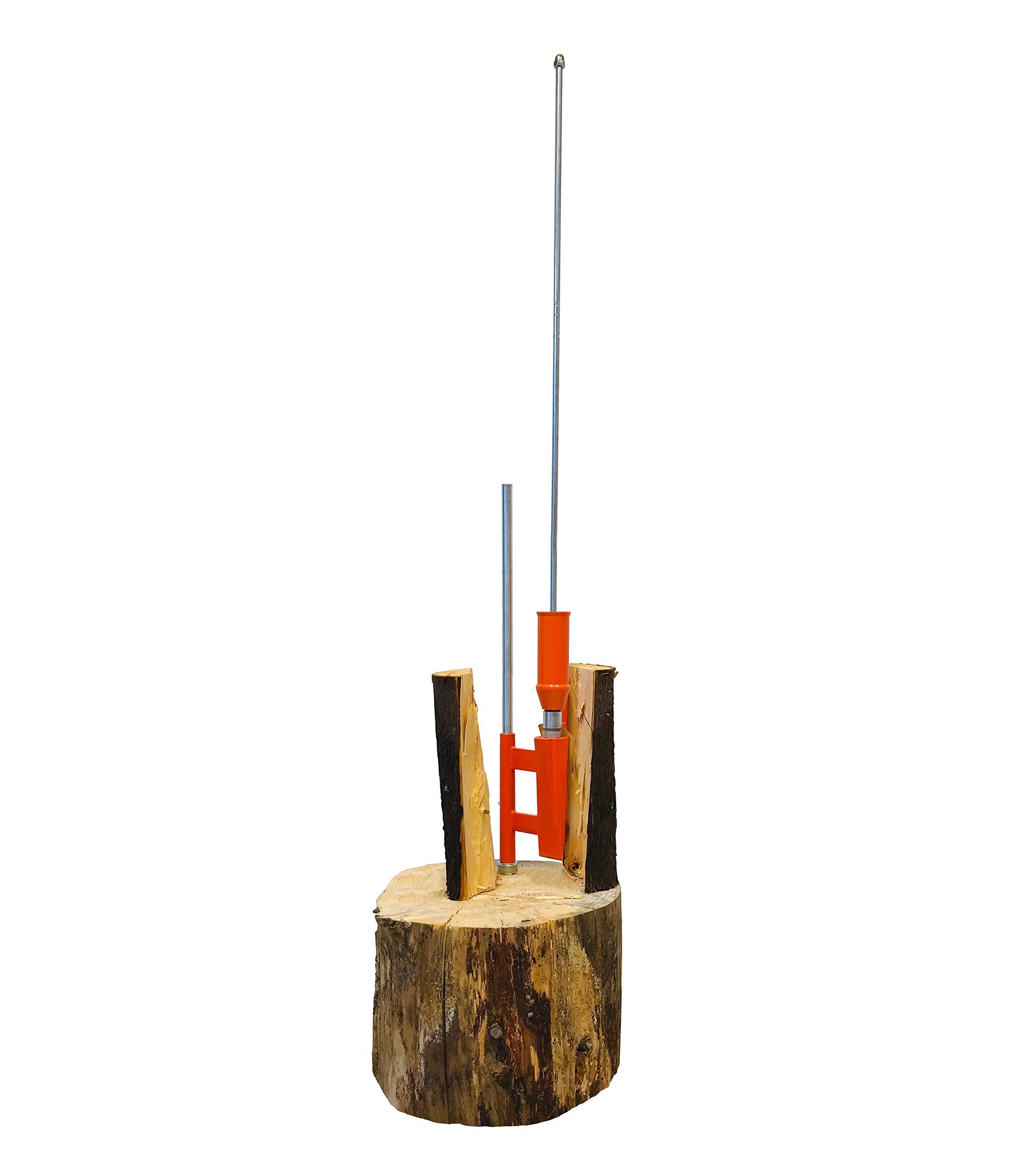 SPEED FORCE Splitter Firewood Chopping