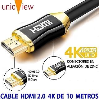 Amazon.es: Accesorios - TV, vídeo y home cinema: Electrónica: Mandos a distancia, Cables y mucho más