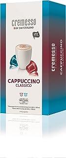 Cremesso Kaffekapseln Cappuccino Classico 16 Stück