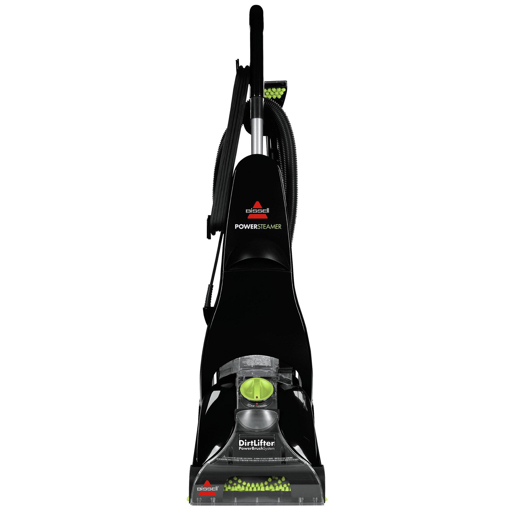 BISSELL Powerbrush Steamer Cleaner 16237