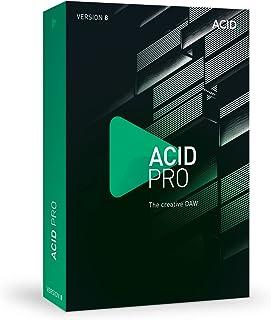 Acid Pro Version 8 [並行輸入品]