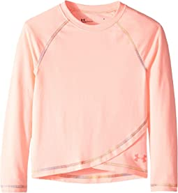 Cut Out Easy Pullover (Little Kids)