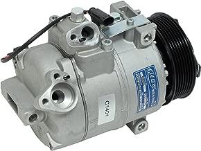 UAC CO 11137C A/C Compressor