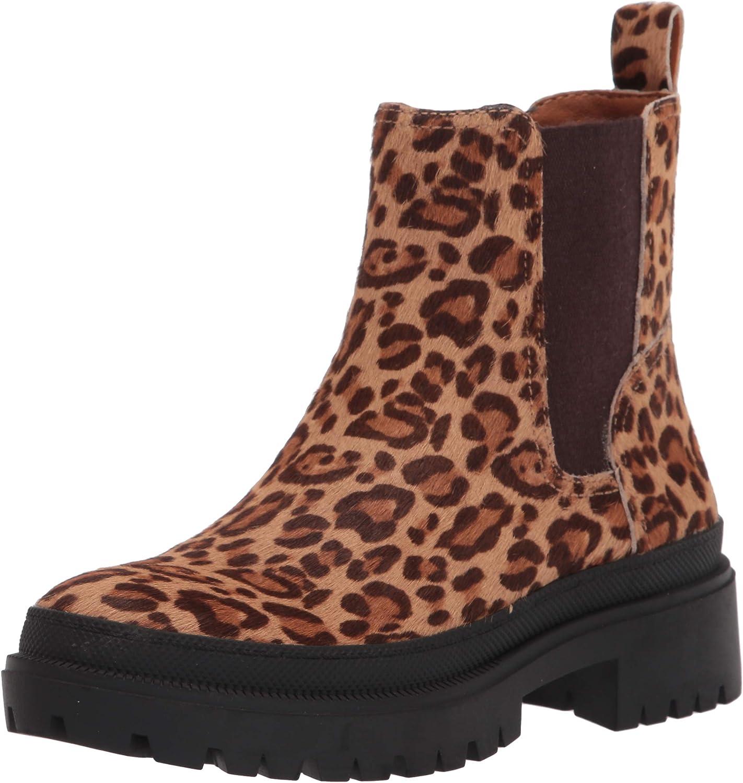 Lucky Brand Women's Emali Award Ankle Philadelphia Mall Boot