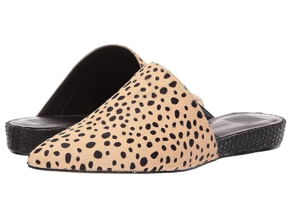 Dolce Vita Ekko (Leopard Calf Hair) Women