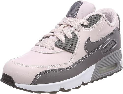Nike Air Max 90 LTR (PS), Scarpe da Ginnastica Bambina, Rosa ...