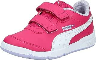 Puma Stepfleex 2 SL VE, Girls' Sneakers, Pink