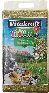 Vitakraft - Heno Vitaverde Aromatico Natural 1Kg