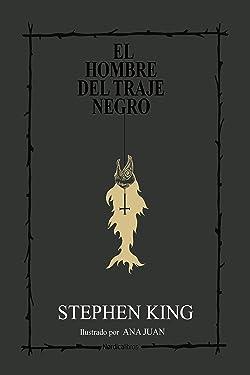 El hombre del traje negro (Nórdica Infantil) (Spanish Edition)