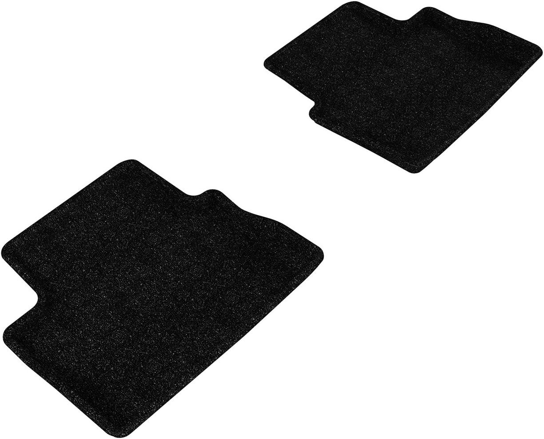 Wholesale 3D MAXpider Carpet Floor Mats Direct sale of manufacturer Malibu 2013-2015 Cus for Chevrolet