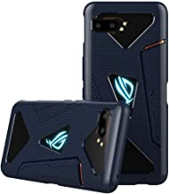 XINKOE Case for Asus ROG Phone 2, Ultra Silm Cover [Slim-Fit] [Anti-Scratch] [Shock Absorption] [Durable] for Asus ROG Phone 2 - Blue