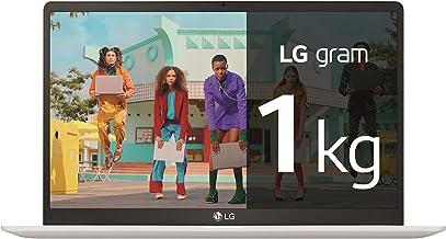 LG gram 14Z90N-V-AR53B - Ordenador portátil ultraligero de 14