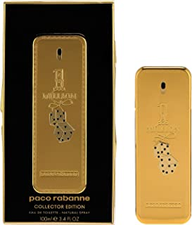 Paco Rabanne One Million Monopoly Eau De Toilette Spray Collector Edition 100Ml