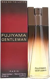 Best fujiyama gentleman perfume Reviews