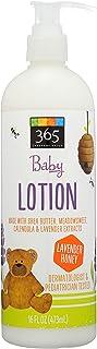 365 Everyday Value, Baby Lotion, Lavender Honey, 16 fl oz