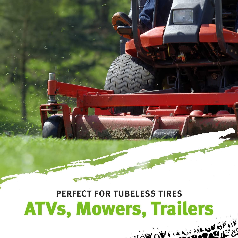 Slime Deluxe Tubeless Tire Repair Plug Kit For Cars Trucks Tractors Trailers