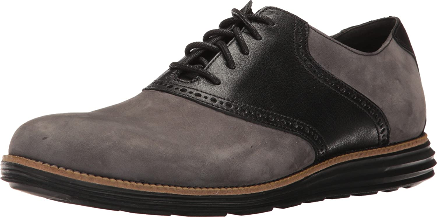 Cole Haan Mens Original Grand Saddle II