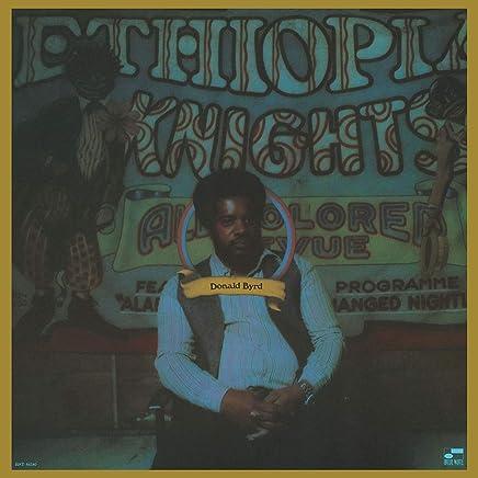 Donald Byrd - Ethiopian Knights (2019) LEAK ALBUM