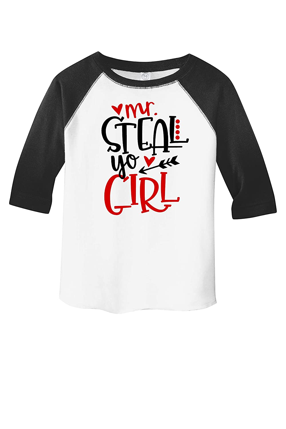 Mr. Ranking TOP18 Steal Your Limited time sale Girl Toddler Boy Baseball Valentine's Kids 3 Day