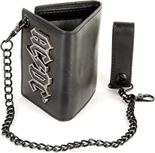 ac dc chain wallet
