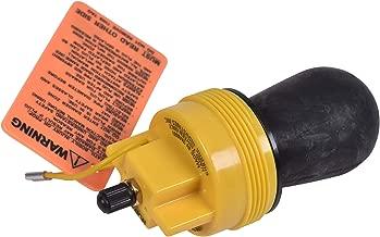 Oatey Cherne 271705 Clean-Seal 2 inch Plug, 2