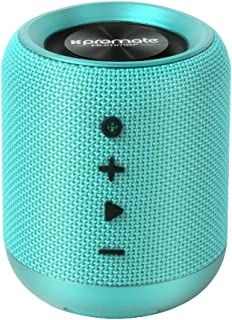 Promate Wireless Speaker, Portable 10W Bluetooth Speaker v4.2 with HD Sound Quality, Built-In Mic, FM Radio, Micro SD Card...