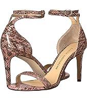 CHLOE GOSSELIN - Narcissus Ankle Strap Open Toe Heel