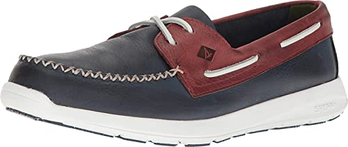 Sperry Top-Sider Men& 039;s Sojourn Boat schuhe