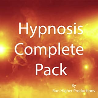 Hypnosis Pack - Weight Loss, Anxiety, Law of Attraction & Abundance, Confidence, Quit Smoking. Meditation.