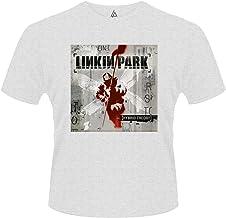 Plastic Head Linkin Park Hybrid Theory Camiseta para Hombre