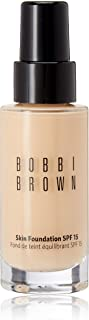 Bobbi Brown Skin Foundation SPF 15, No. 2.5 Warm Sand, 1 Ounce