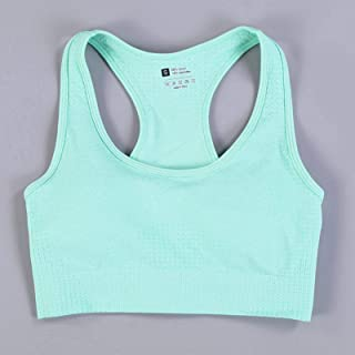 Women's Sports Underwear Beauty Back Breathable Yoga Bra Shockproof Stereotypes Fitness Running Vest
