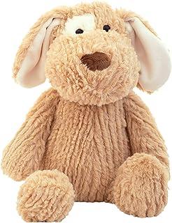 Manhattan Toy Adorables Puppy Dog Stuffed Animal