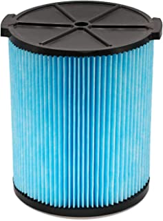 Best rigid 4 gallon shop vac filter Reviews