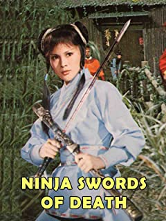 Ninja Swords of Death